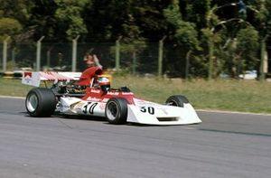 Jean-Pierre Beltoise, BRM P160D