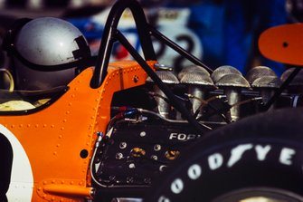 Bruce McLaren, McLaren M7C