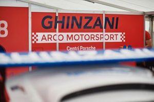Team Ghinzani Arco Motorsport
