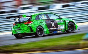 Дмитрий Брагин, Taif Motorsport, Hyundai i30 N