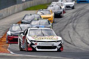 Bayley Currey, Mike Harmon Racing, Chevrolet Camaro Repairables.com