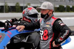 Brett Moffitt, Our Motorsports, Chevrolet Camaro Cape Cod Aggregaets Corp