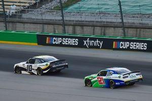 Ross Chastain, Kaulig Racing, Chevrolet Camaro Chevy Accessories, Anthony Alfredo, Richard Childress Racing, Chevrolet Camaro