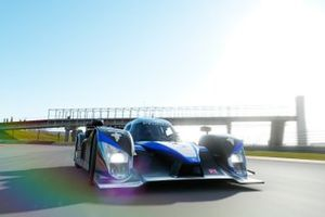 Peugeot 2009 Le Mans screenshot