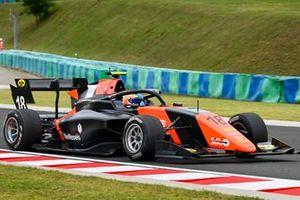 Бент Вискал, MP Motorsport