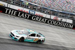 J.J. Yeley, Rick Ware Racing, Ford Mustang Greenlight Debit Card for Kids