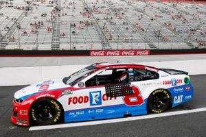 Tyler Reddick, Richard Childress Racing, Chevrolet Camaro Food City