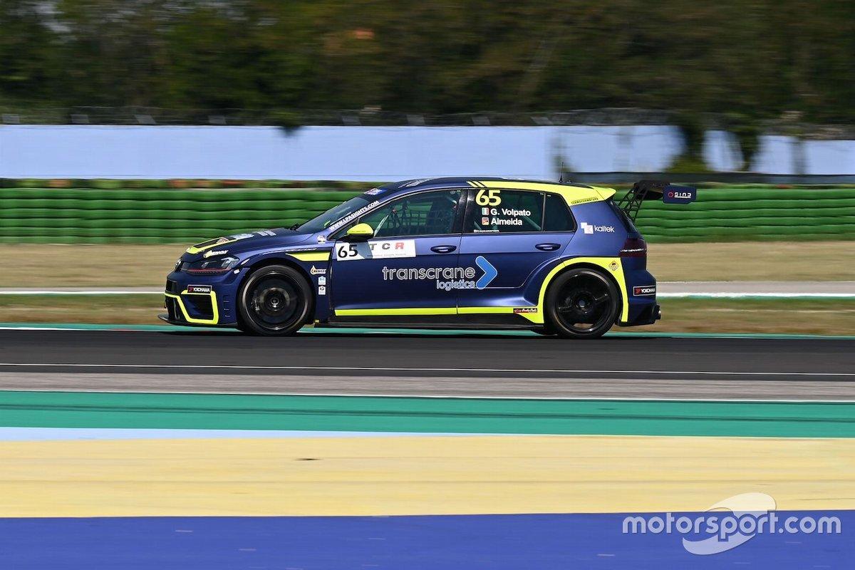 Volpato Gabriele, Almeida Rodrigo, Elite Motorsport, Volkswagen Golf GTI TCR