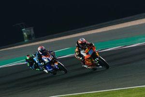 Jorge Martin, Red Bull KTM Ajo, Andrea Migno, Sky Racing Team VR46