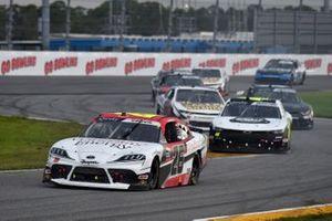 \x25\, Tommy Joe Martins, Martins Motorsports, Chevrolet Camaro AAN Adjusters