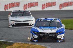 Earl Bamber, Richard Childress Racing, Chevrolet Camaro KCMG, Andy Lally, Our Motorsports, Chevrolet Camaro Knockaround