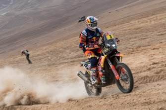 #3 Red Bull KTM Factory Racing KTM: Toby Price