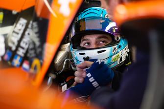 #40 G-Drive Racing Oreca 07 - Gibson: Julien Falchero