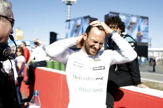 Гері Паффетт, Mercedes-AMG Team HWA