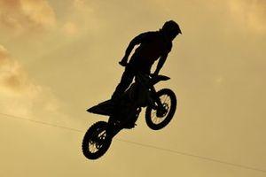 MotoX riders