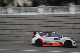 Aurélien Comte, DG Sport Competition Peugeot 308 TCR