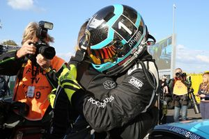 Ryan Hardwick, Dream Racing Motorsport celebrates his victory
