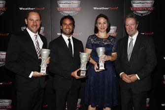 #31 Action Express Racing Cadillac DPi, P: Eric Curran, Felipe Nasr, Laura Klauser, Cadillac, Sonny Whelan, TPNAEC