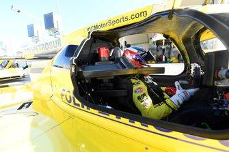 Саймон Труммер, JDC-Miller Motorsports, Cadillac DPi (№84)