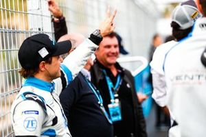 Felipe Massa, Venturi Formula E sur la grille