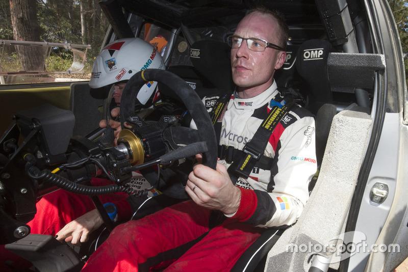 #10 Jari-Matti Latvala, Toyota Gazoo Racing