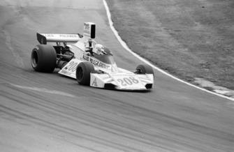 Lella Lombardi, Brabham BT42 Ford