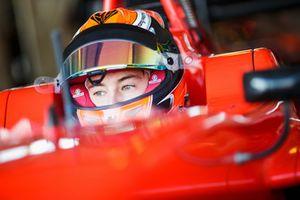 Маркус Армстронг, Charouz Racing System