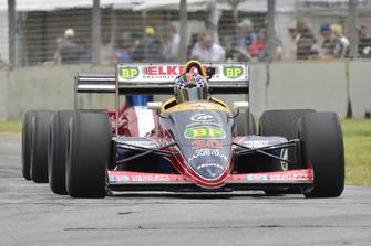 1988 Larrousse, Lola LC88