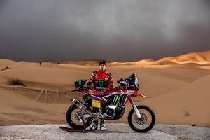 Kevin Benavides, Monster Energy Honda Team