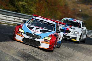 #36 Walkenhorst Motorsport BMW M6 GT3: Henry Walkenhorst, Andreas Ziegler, Jody Fannin