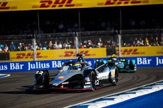 Oliver Rowland, Nissan e.Dams, Nissan IMO1, Nelson Piquet Jr., Jaguar Racing, Jaguar I-Type 3