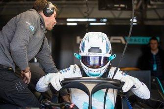 Dani Juncadella, HWA Racelab, VFE-05