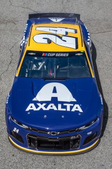 William Byron, Hendrick Motorsports, Chevrolet Camaro Axalta 24 Tribute