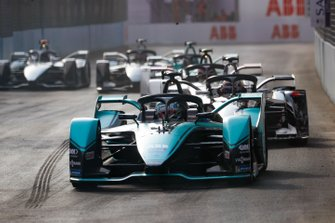 James Calado, Jaguar Racing, Jaguar I-Type 4