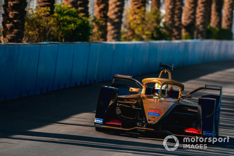 10º Antonio Felix da Costa, DS Techeetah, DS E-Tense FE20