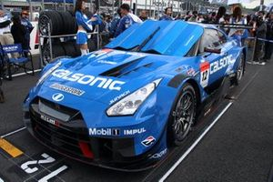#12 カルソニック IMPUL GT-R