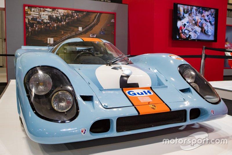 Porsche Sports