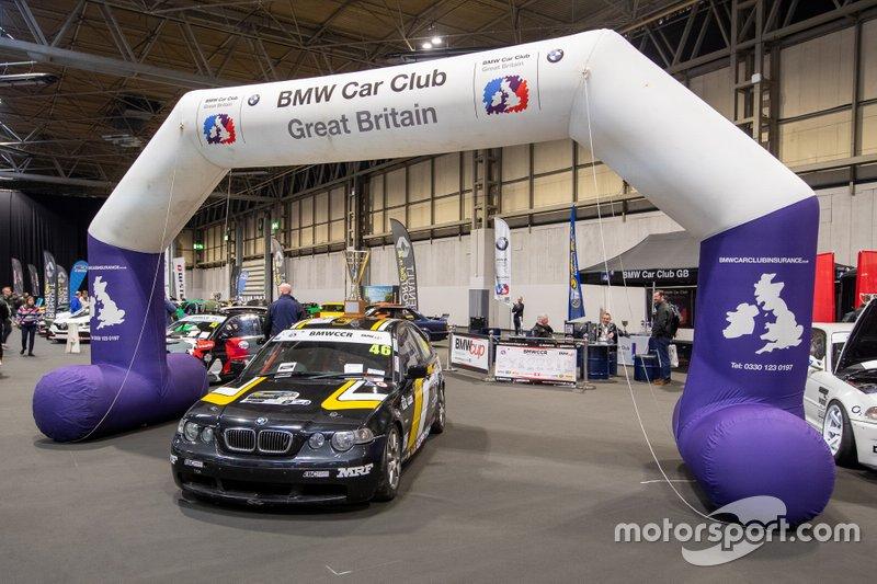 BMW Car Club
