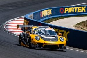 #911 Absolute Racing Porsche GT3 R: Mathieu Jaminet, Patrick Pilet, Matt Campbell