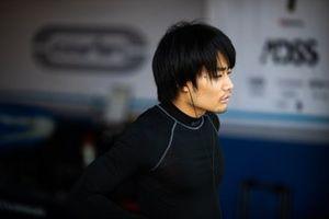 Nobuharu Matsushita, Carlin