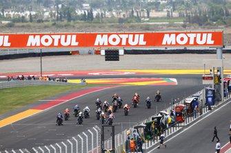 Start der Superbike-WM 2019 in San Juan