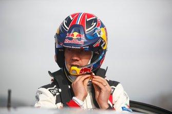 Себастьен Ожье, Toyota Gazoo Racing WRT
