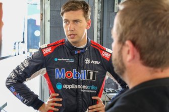 Chaz Mostert, #25 Walkinshaw Andretti United Holde Commodore