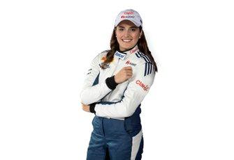 Tatiana Calderon, Project 1