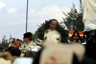 Ganador Denny Hulme, McLaren