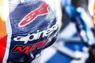 Mono de Marc Marquez, Repsol Honda Team