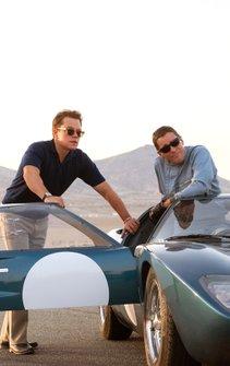 Matt Damon et Christian Bale