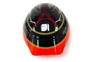 Esteban Ocon, Renault F1 Team's 2020 Bell helmet