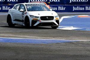 Vincent Radermecker, Jaguar I-Pace eTrophy