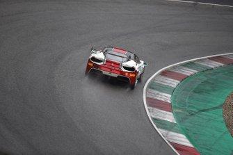 #225 Ferrari 488 Challenge, Ferrari of Palm Beach: Ross Chouest